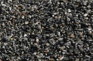 Żwir rzeczny ciemny. Kamień ozdobny MIGROLA. lubelskie lublin
