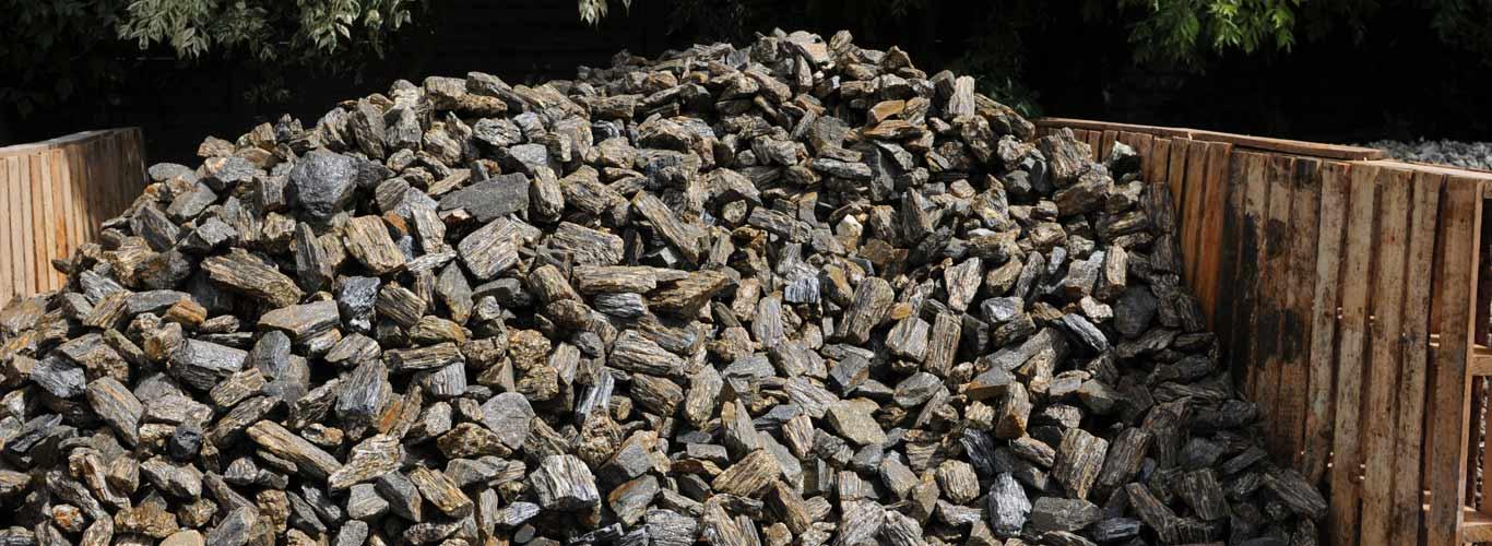 Kamień łupany, kora kamienna. Kamień ozdobny lubelskie Migrola