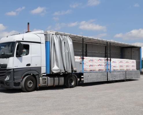 Migrola transport nawozów lubelskie lublin