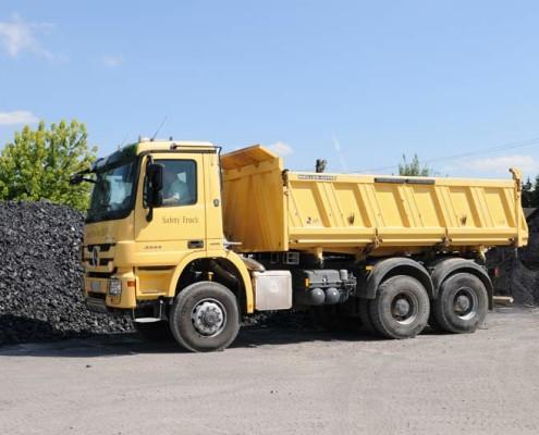 transport ciężki lubelskie. Opał, węgiel, kruszywa. Budowa i Podbudowa dróg