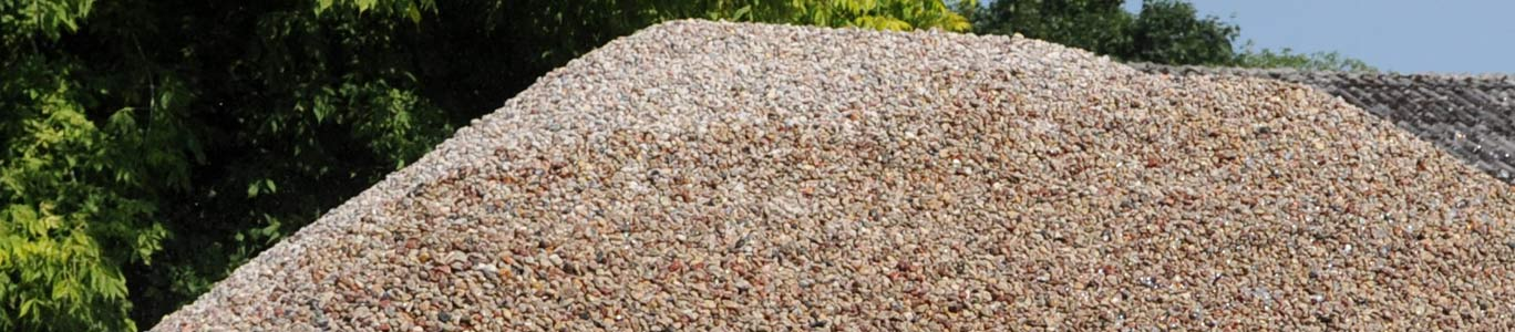 Żwir rzeczny brązowy lublin MIGROLA. lubelskie lublin motycz bełżyce Kamień ozdobny naturalny